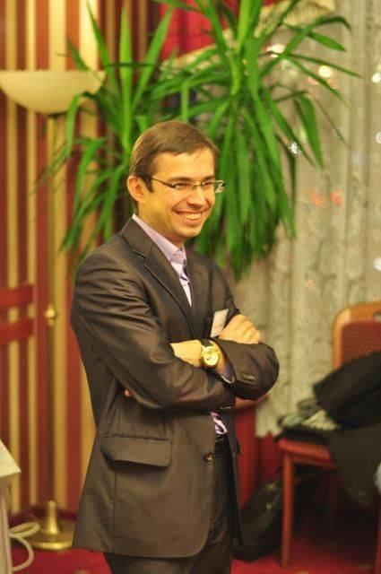 Дмитрий Заруба (Дима Заруба)