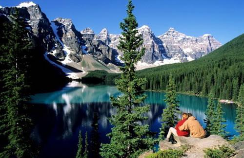 экологический туризм в швеции