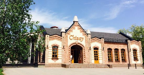 На Закарпатті пограбували відомий виноробний завод