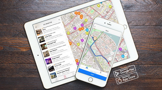 мобильное приложение для знакомств по городам