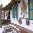 Різдво на Хуторі Савки поблизу Києва