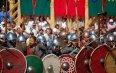 МЕГА-ФЕСТИВАЛЬ «БЫЛИНЫ ДРЕВНЕГО КИЕВА IX-XI ВВ.»