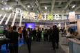Всеукраинский стенд «High Time To See Ukraine» («Самое Время Увидеть Украину») занял почетное 9 место среди 67 Европейских стран на туристической выставке в Берлине