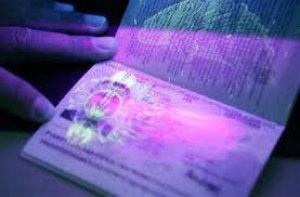 Удовлетворить потребность в биометрических паспортах удастся за 5 лет