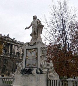 Рождественское путешествие по Европе. Часть II