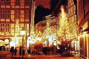 Рождественское путешествие по Европе. Часть V