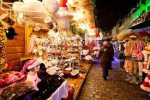 Рождественское путешествие по Европе. Часть VI