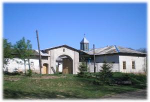 Сім чудес затишного села на Поліссі