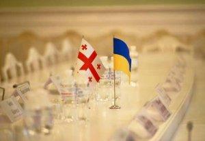 «Georgia, Kutaisi - must see!». Киев и Кутаиси будут совместно развивать туризм
