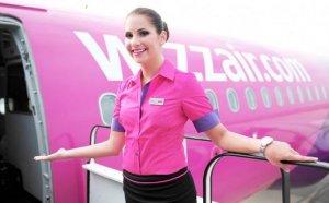 Wizz Air: удобные изменения
