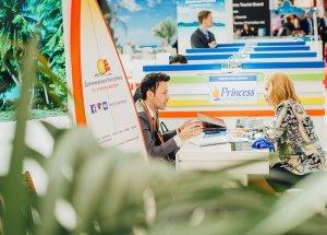 Доминикана примет участие в Международном туристическом салоне «Украина» UITM 2015