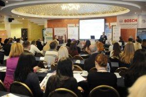 Состоялся IV-й Украинский Гостиничный Форум 2015. Сфера гостеприимства во время кризиса