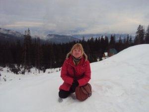 В поисках снега. Часть 1. Драгобрат