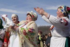 13 марта 2016 года Национальный музей народной архитектуры и быта Украины приглашает киевлян и гостей столицы на праздник Масленицы