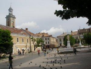 Акція «7 чудес України: історичні міста та містечка»