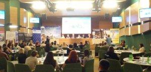 31 мая 2016 — 1 июня 2016 в конгресс-отеле «Пуща» состоялся Х Ежегодный Форум Гостеприимства Hospitality Industry Forum Ukraine 2016 «OPPORTUNITIES AND PERSPECTIVES – ВОЗМОЖНОСТИ И ПЕРСПЕКТИВЫ»