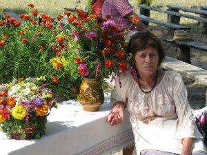 13-14 августа в Национальном музее народной архитектуры и быта Украины на Певчем поле музея состоится праздник «Маковея. Медовый Спас»
