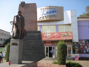 Осіння рапсодія трускавецького кінофестивалю