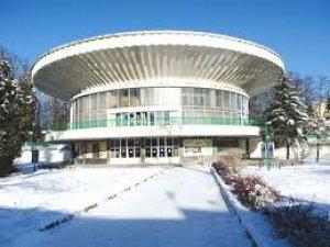 Галицкий Карлсбад - «печеночный курот» Моршин. О Львове, курорте Моршин, замках и других туристических жемчужинах Львовщины.