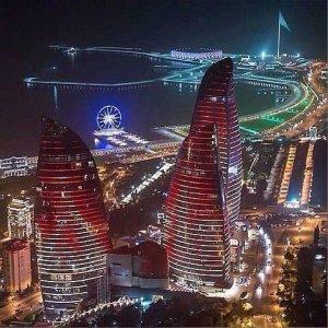 Ты меня позвал, Азербайджан! Бакинские каникулы. Окончание