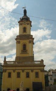 Спадок Бучача: гучні імена і їх творчість, найдовершеніша в Україні ратуша і інші шедеври
