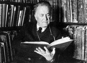 «В душі беріг обидві батьківщини…» Нобелівський лауреат письменник Аґнон народився в Бучачі