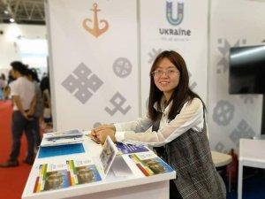 """Китай — один з найважливіших ринків в""""їзного туризму для України"""