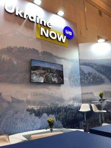 Україна стає одним з європейських туристичних трендів