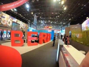Київ - місто на уік-енд: столицю презентували на всесвітній туристичній виставці ITB BERLIN - 2019