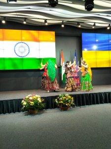 Далека, але близька українцям Індія
