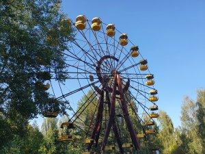Тури в Чорнобильську зону з Києва від CHERNOBYL ADVENTURE(R)