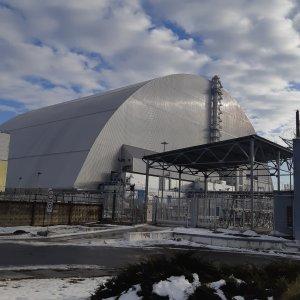 Одноденна екскурсія. Попіл Чорнобиля стука в наші серця. Фоторепортаж.